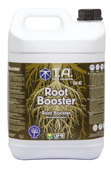 T.A. Root Booster 5L (GHE BioRoot Plus)