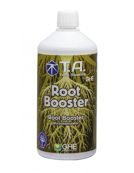T.A. Root Booster 1L (GHE BioRoot Plus)