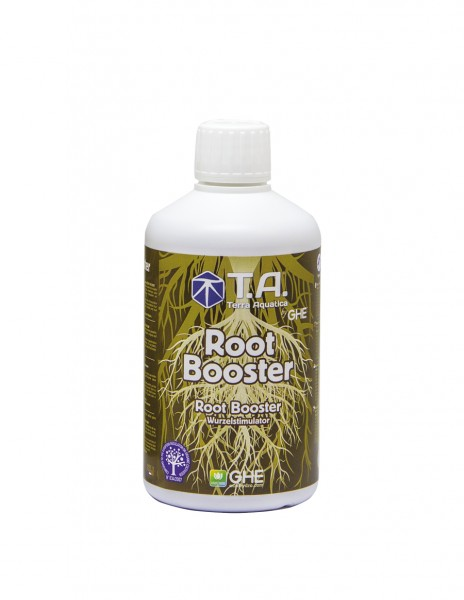 T.A. Root Booster 500ml (GHE BioRoot Plus)